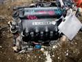Двигатель для Honda Fit Aria