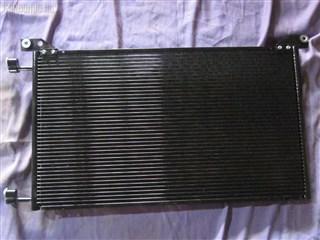Радиатор кондиционера Hummer H2 Новосибирск