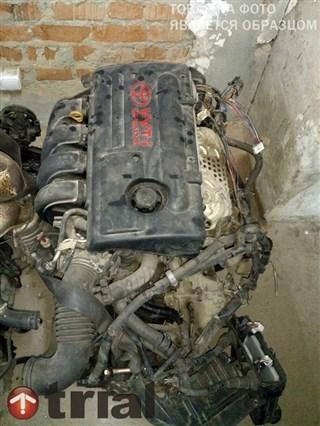 Двигатель Toyota Matrix Барнаул