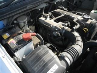 Аккумулятор Suzuki Jimny Wide Владивосток