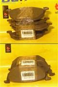 Тормозные колодки для Volkswagen Beetle