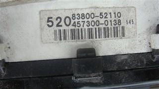 Спидометр Toyota Vitz Владивосток