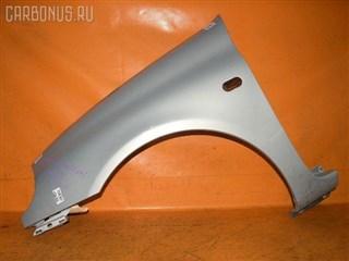 Крыло Renault Clio II Владивосток