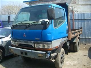 Кабина Mitsubishi Canter Владивосток