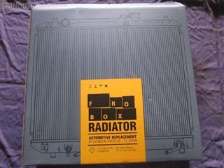 Радиатор основной Isuzu Rodeo Владивосток
