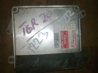 Блок управления efi Toyota Estima Владивосток