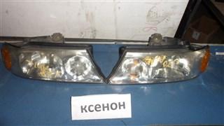 Фара Lincoln Navigator Челябинск