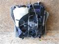 Радиатор основной для Subaru R2