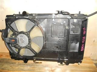 Радиатор основной Mitsubishi Dingo Тюмень