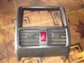 Консоль магнитофона для Honda Airwave