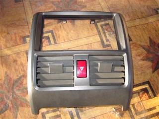 Консоль магнитофона Honda Airwave Хабаровск