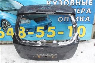 Дверь задняя Renault Laguna Бердск