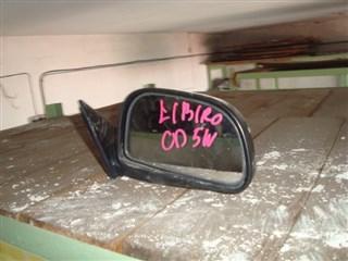 Зеркало Mitsubishi Libero Владивосток