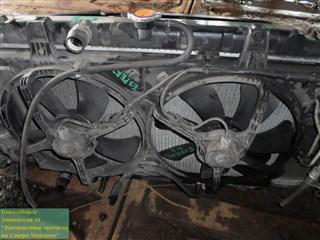 Радиатор основной Nissan Expert Новосибирск
