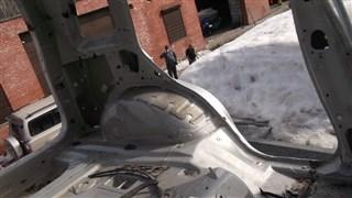 Крыло Suzuki Grand Vitara Новосибирск
