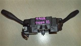 Блок подрулевых переключателей Mitsubishi Toppo Владивосток