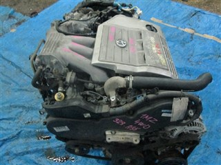 Двигатель Toyota Estima Красноярск
