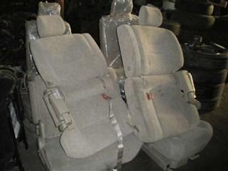 Сидения комплект Toyota Alphard Владивосток