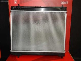 Радиатор основной Toyota Belta Владивосток
