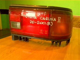 Стоп-сигнал Toyota Corona SF Омск