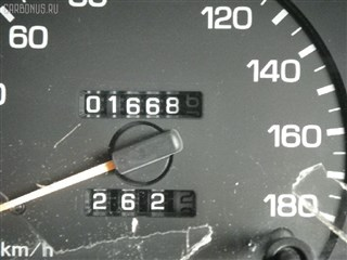 Топливный насос Toyota Townace Noah Владивосток