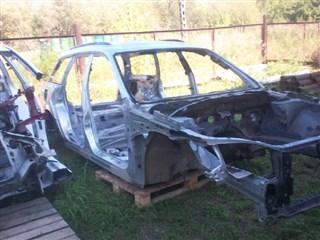 Стойка кузова средняя Subaru Outback Новосибирск