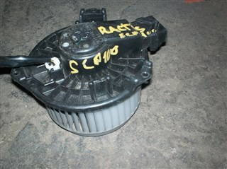 Мотор печки Toyota Ractis Новосибирск