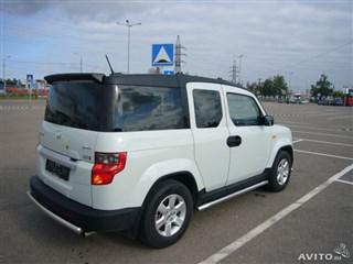 Стоп-сигнал Honda Element Новосибирск