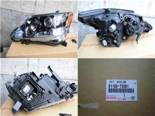 Фара Lexus HS250 Аксай