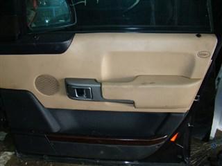 Дверь Land Rover Range Rover Владивосток