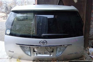 Дверь задняя Toyota Mark II Wagon Blit Новосибирск