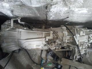 Двигатель Nissan Armada Хабаровск
