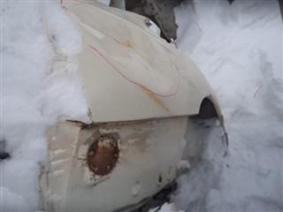 Крыло Mazda 626 Томск