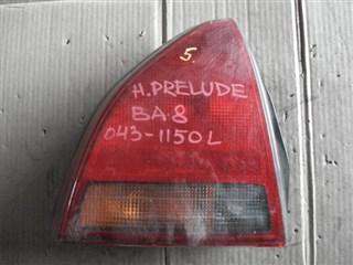 Стоп-сигнал Honda Prelude Владивосток