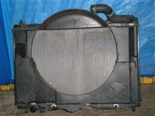 Радиатор основной Infiniti FX45 Владивосток