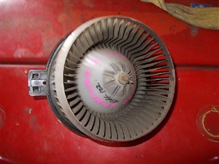 Вентилятор печки Toyota Harrier Владивосток