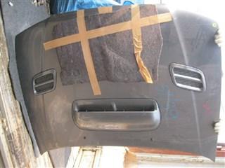Капот Subaru Impreza WRX Владивосток