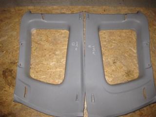 Обшивка багажника Mitsubishi Pajero Владивосток