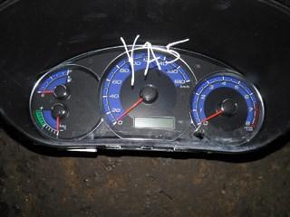 Спидометр Subaru Exiga Владивосток