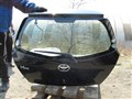 Дверь задняя для Toyota Vitz
