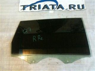 Стекло двери Audi Q7 Владивосток