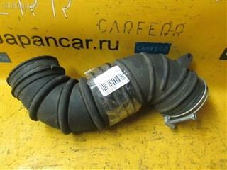 Патрубок воздушн.фильтра Toyota Allex Владивосток