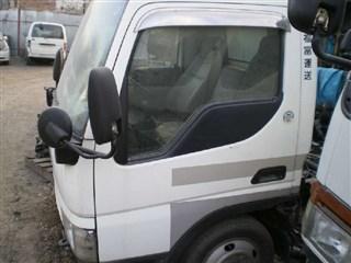 Дверь Mazda Titan Владивосток