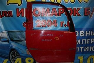 Дверь Skoda Roomster Бердск