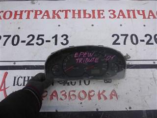 Спидометр Mazda Ford Escape Владивосток