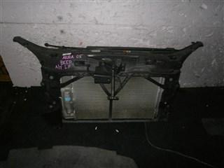 Рамка радиатора Mazda 3 Владивосток
