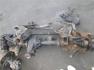 Рычаг Nissan Mistral Владивосток