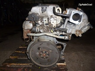 Двигатель KIA Shuma Москва