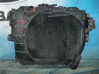 Диффузор радиатора Daihatsu Rocky Новосибирск