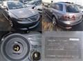 Крышка багажника для Mazda 6 Wagon